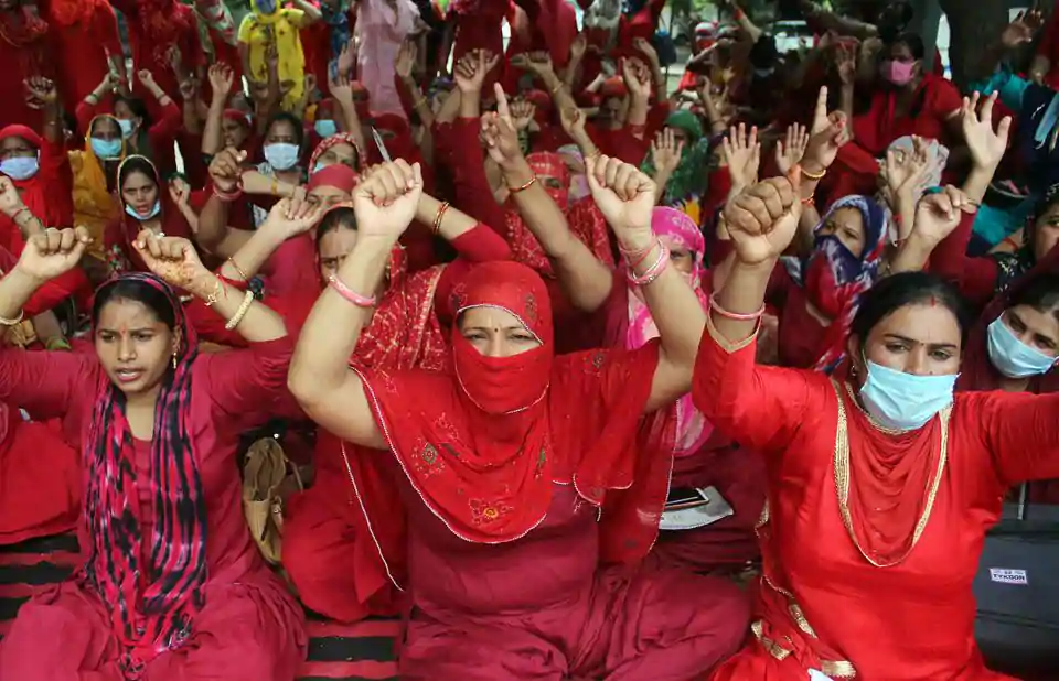 Why society owes Asha workers a debt