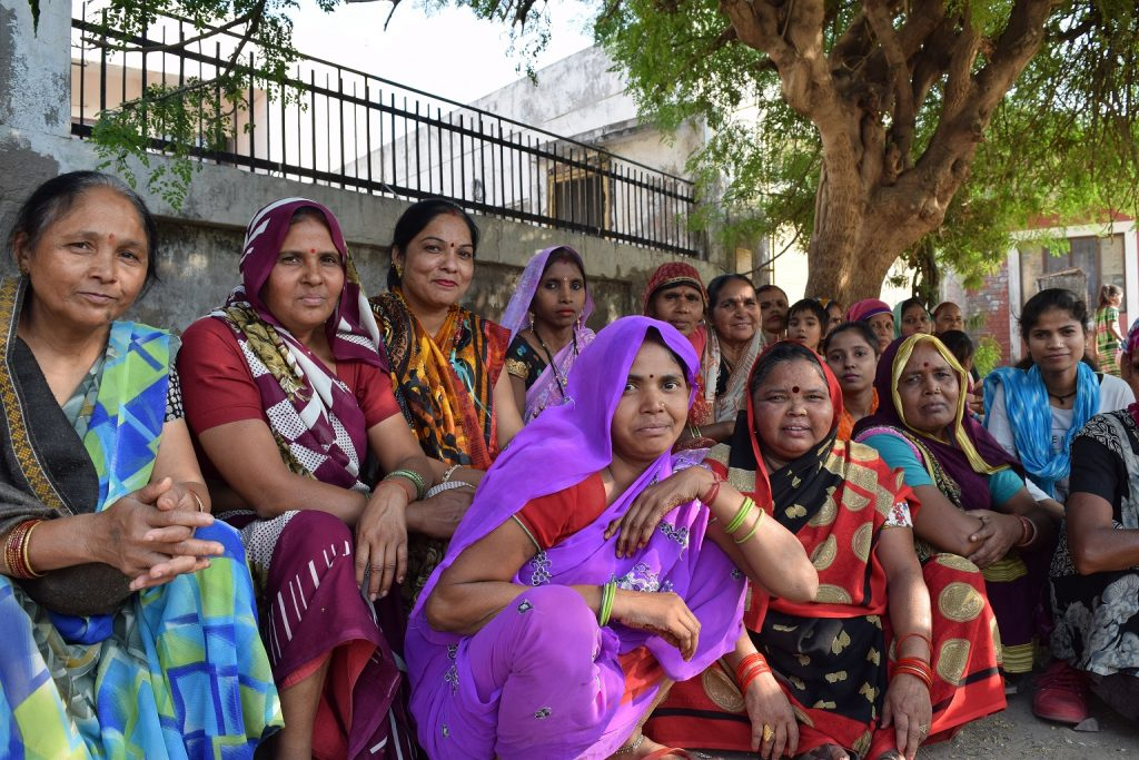 How has India's female labour force fared since Independence?