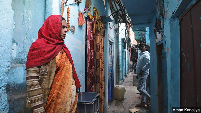 How Covid-19 pandemic has affected women workers in Delhi