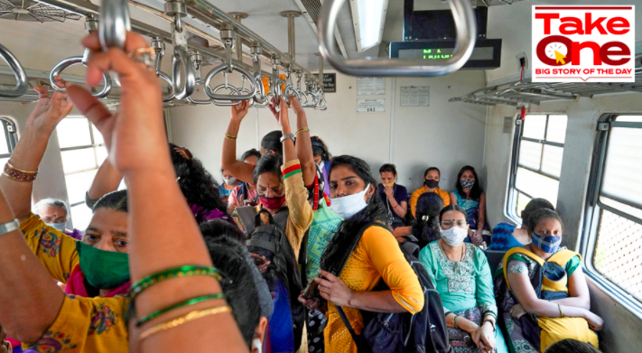 India's gender budget yet to shift from policy to on-ground priorities